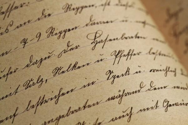 Hva er skrifttyper og fonter?