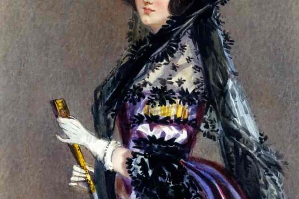 Viktige kvinner i IT – Ada Lovelace