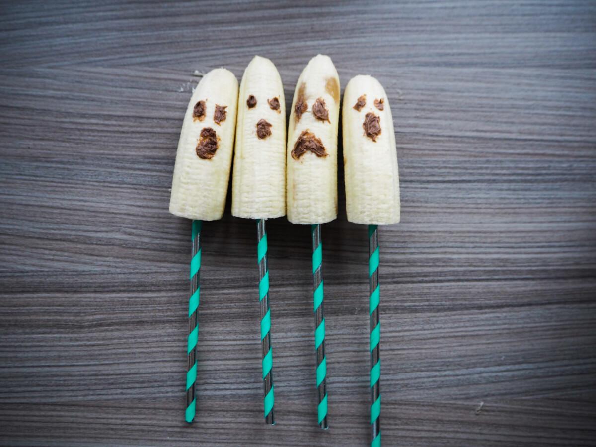 Bananspøkelser