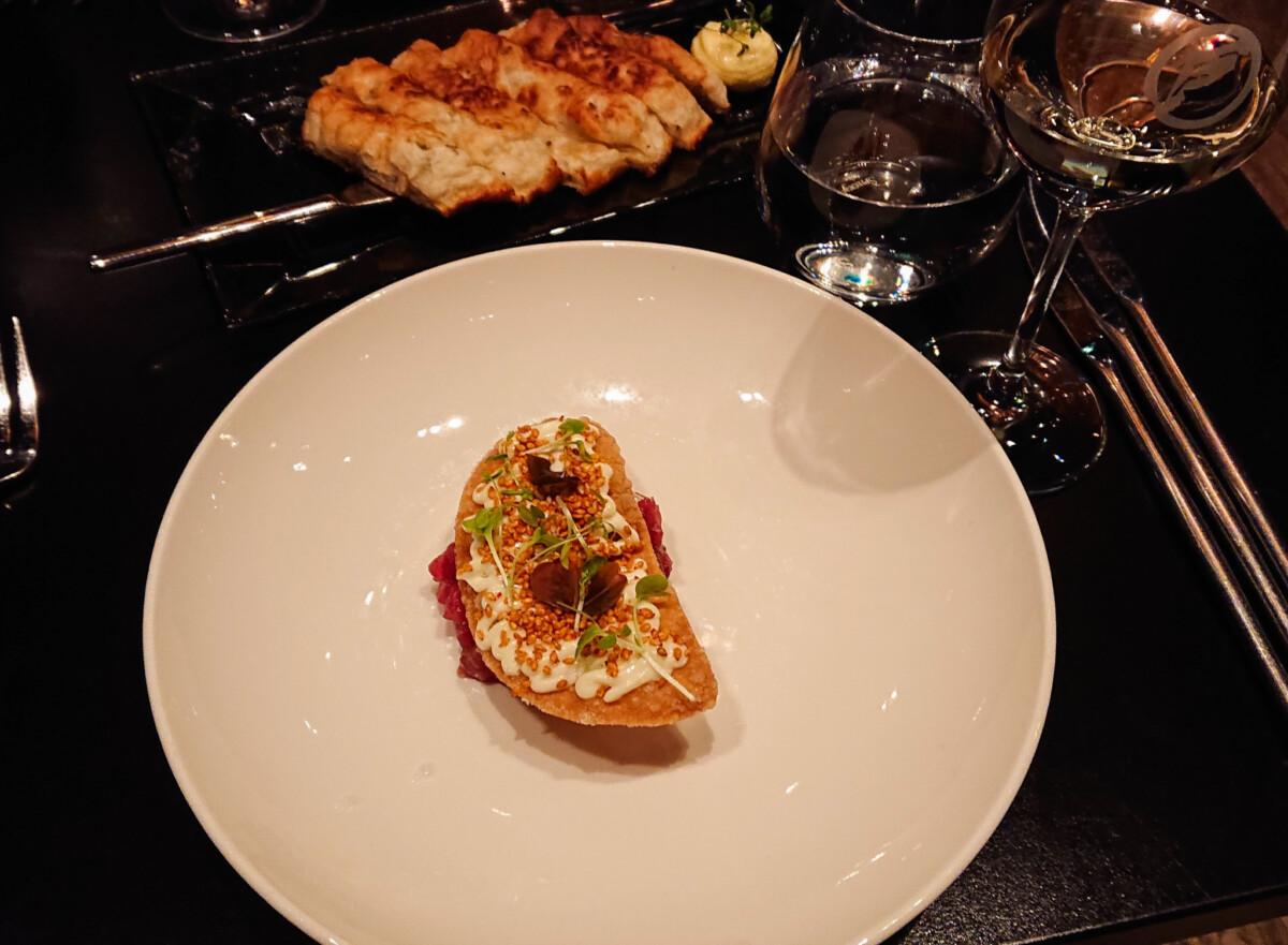 Mat fra Fjord restaurant