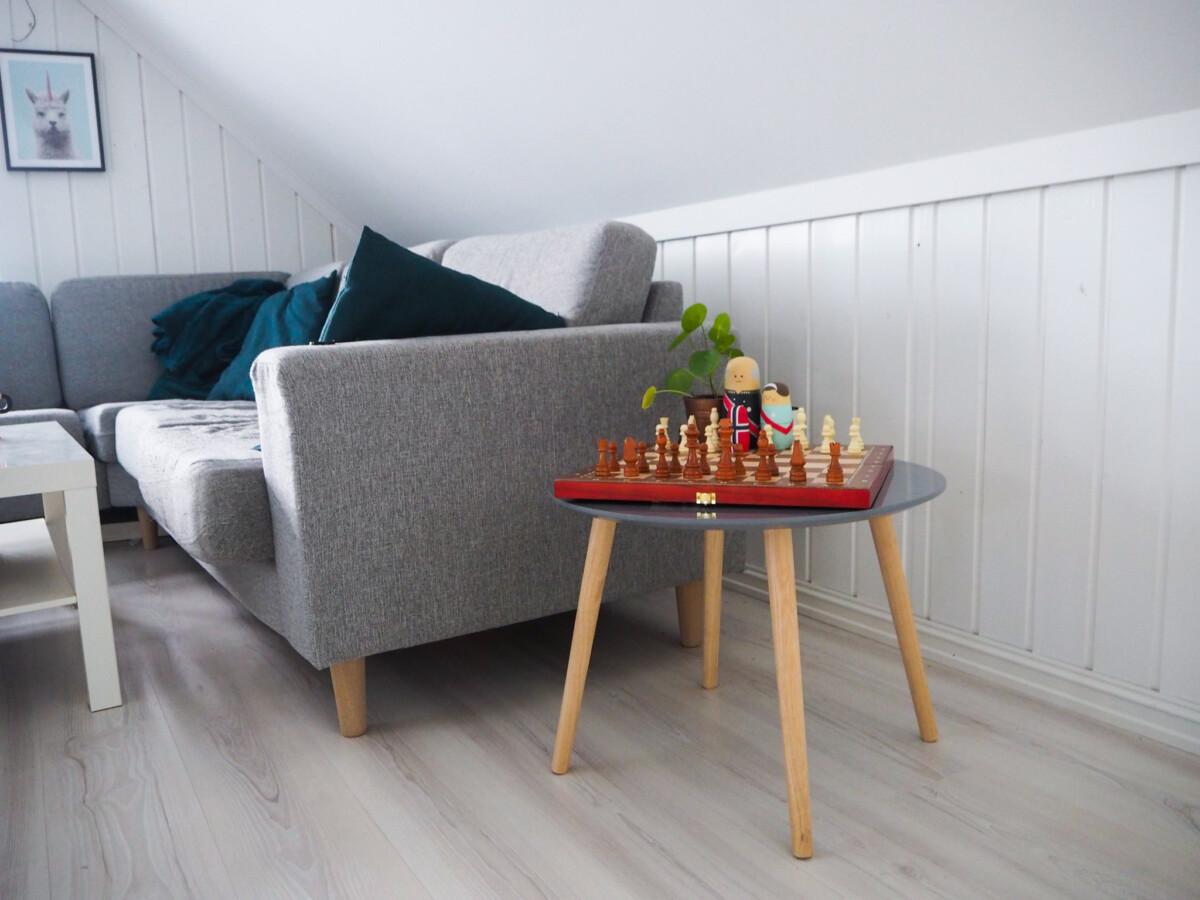 Sjakk og Babushka Royal Family fra Spring Copenhagen