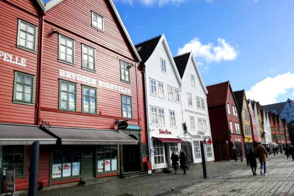 Reiseguide: Bergen