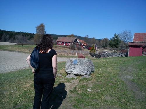 Tur i Maridalen og Botanisk hage