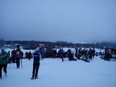 Holmenkollen skimaraton