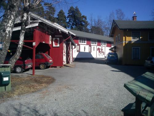 28 – 31 mars 2011 Langs landeveien