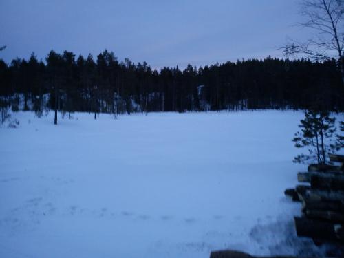 Østmarka; Haraløkka – Eriksvann via Klokkerud…skitur