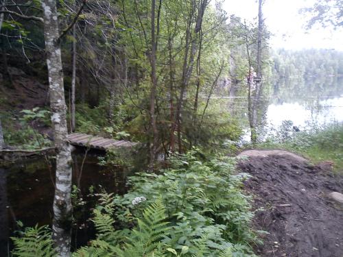 5 juli 2011 Østmarka – Deledalen