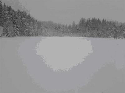 Østmarka; Sandbakken – Vangen….skitur