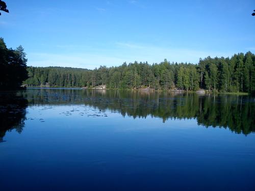 Østmarka – hvilke vann?