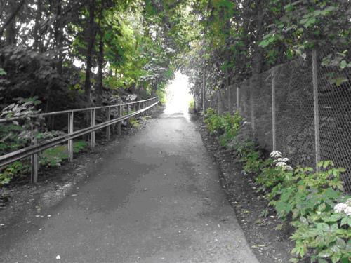 7 juli 2011 Landevei – rundt Østensjøvannet