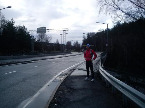 29 desember 2011 Landevei