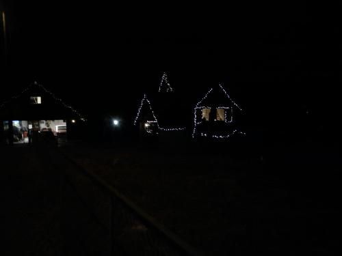 5 desember 2011 Østmarka – Landevei