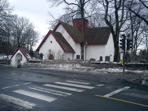 20 – 23 februar 2012 Østmarka og Landevei