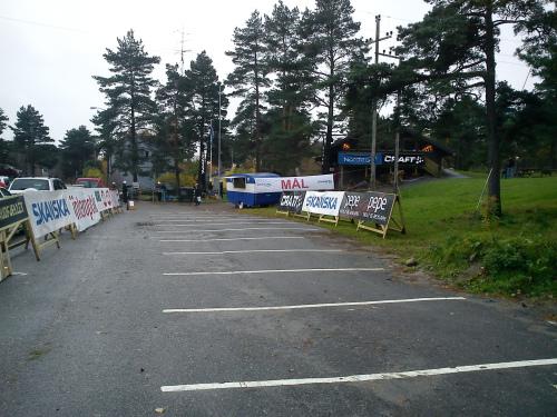 Fredrikstad Maraton 2011