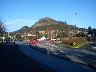 30 november 2011 Søndre Kolsåstopp