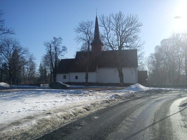 27 februar og 1 mars 2012 Østmarka – Landevei