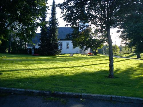 27 august 2012 Østmarka – Landevei