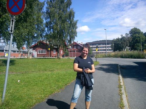 Langs Akerselva fra Kjelsås til Grünerhagen