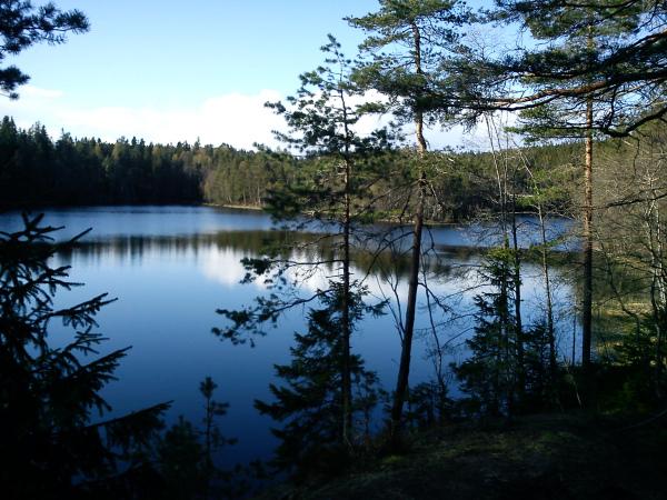 7 mai 2012 Østmarka