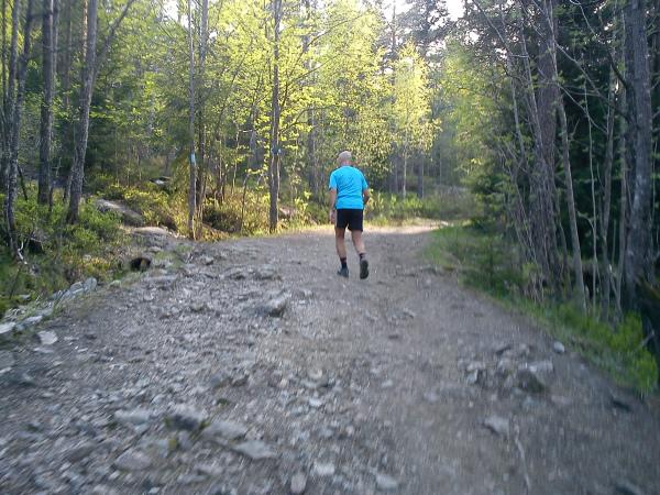 21 mai 2012 Østmarka
