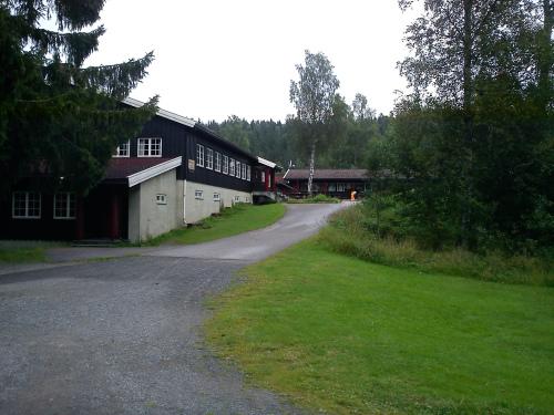 19 november 2012 Landevei og Østmarka