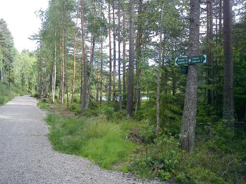 22 oktober 2012 Østmarka