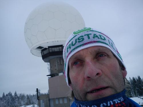 13 februar 2013 Østmarka