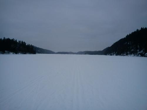 11 mars 2013 Østmarka