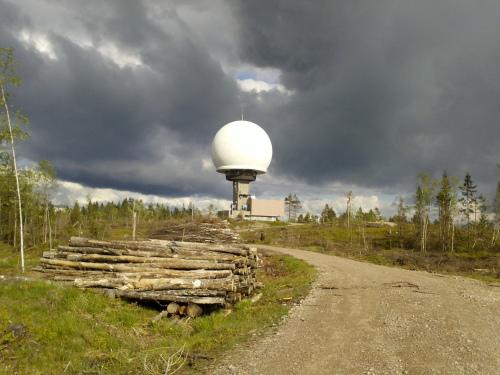 27 mai 2013 Haukåsen – Puttåsen