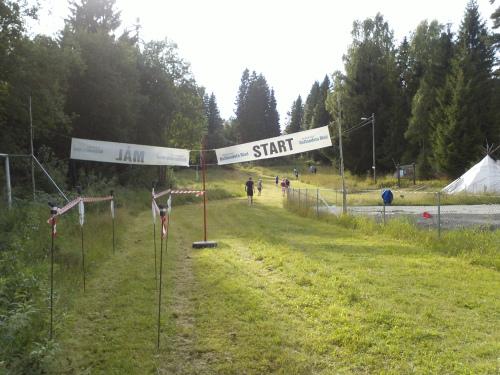 Follotrimmen 7.løp – Siggerud