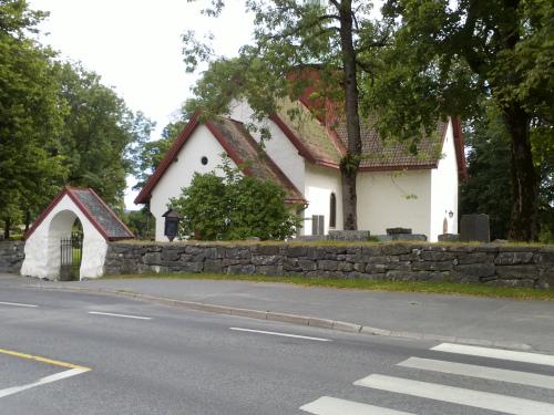 18 juli 2013 Dælivann – Kolsås