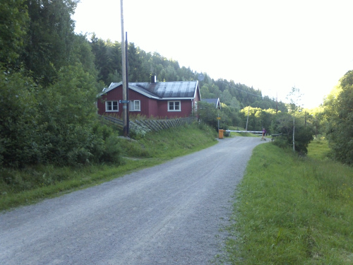 15 juli 2013 Østmarka – Nuggerud