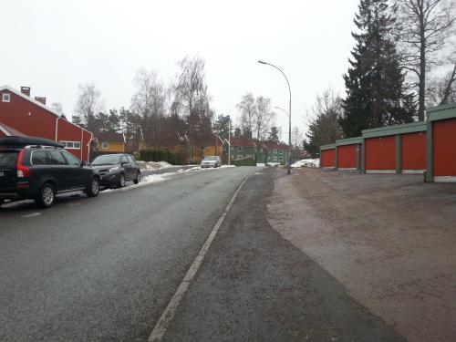 3 mars 2014 Haraløkka – Ekeberg – Ryen