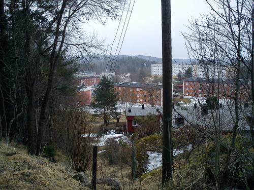 3 februar 2014 – Landevei