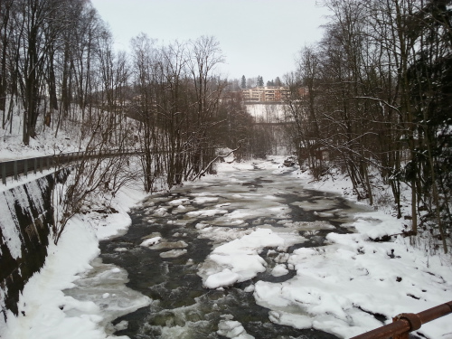 12 desember 2013 Sandvika – Skui