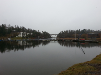 9 januar 2014 Landevei – Nesøya rundt