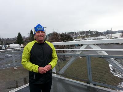 27 februar 2014. Sandvika – Hvalstrand