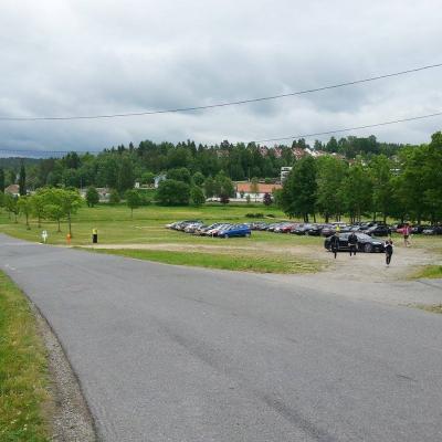 Follotrimmen 4.løp – Follo Museun, Drøbak
