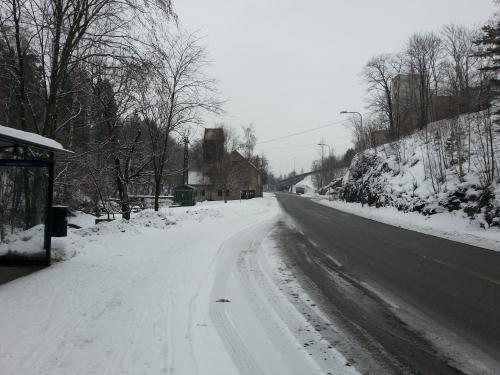 6 februar 2014 – Landevei