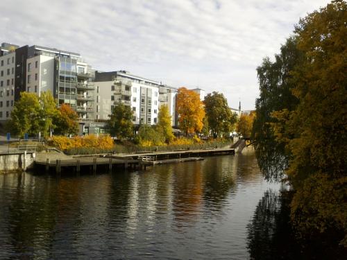 23 oktober 2013 Sandvikselva