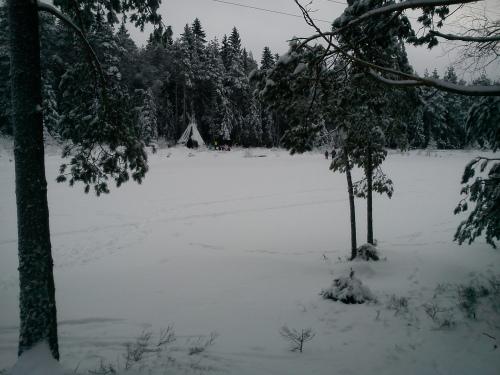 27 januar 2014 Østmarka – Haraløkka-Ekerud