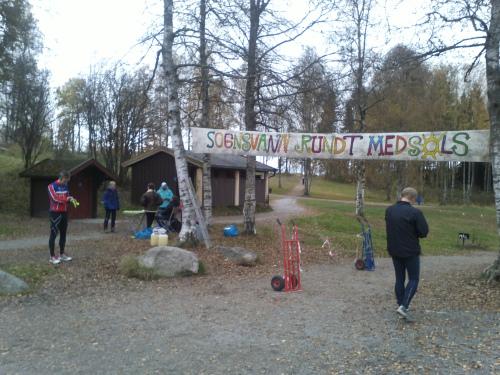 Sognsvann rundt (SRM)