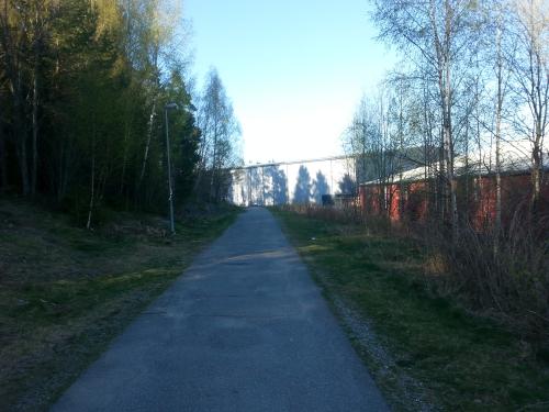 Follotrimmen 1.løp – Ski Idrettspark