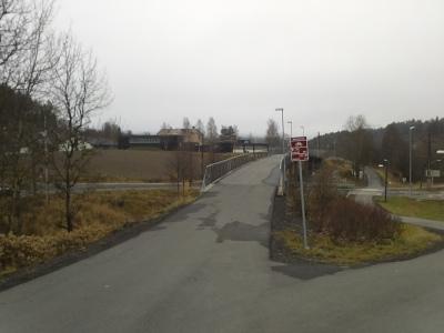 4 november 2013 Østmarka – Skogskolonien-Roland