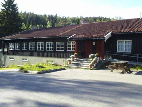 6 januar 2014 Østmarka – Mariholtet