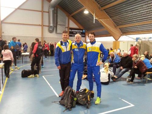 Lørenskog halvmaraton 2014