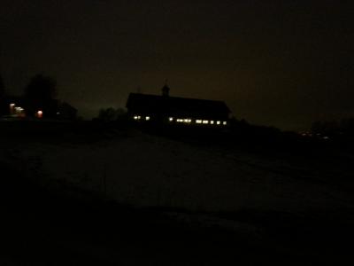 Landevei; Haraløkka – Furuset – 4h-gården…