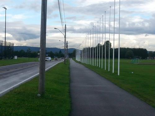 Landevei; Haraløkka – Ekeberg – Hellerud….