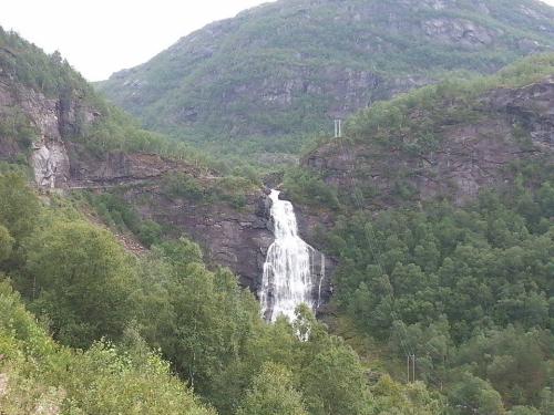Med bil fra Oslo til Bergen og tilbake….