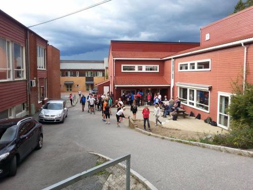 Follotrimmen 6. løp – Langhus skole